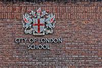 City of London School.