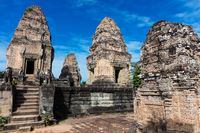 Eastern Mebon temple