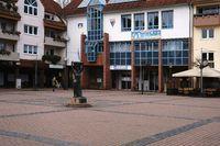 Hans-Karl-Platz Griesheim