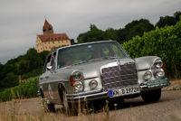 Mercedes-Benz 300 SEL 6,3