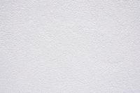 white roughcast plaster background