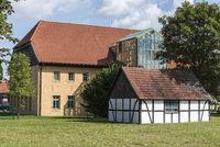 glass factory Gernheim