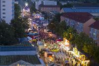 Stadtfest 2015 in Eisenhuettenstadt