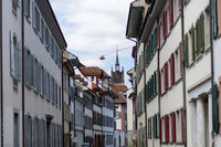 Basel Historic City Centre