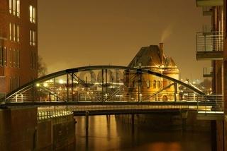 Alte Wache / Hamburg