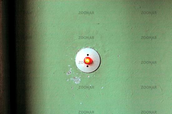 kamera im lichtschalter