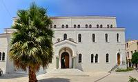 greek church landmark
