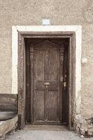 Door in D'ultimo