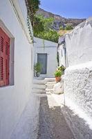 Athens, Plaka, Acropolis