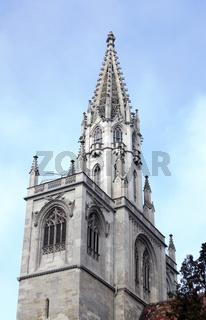 Münsterturm Konstanz