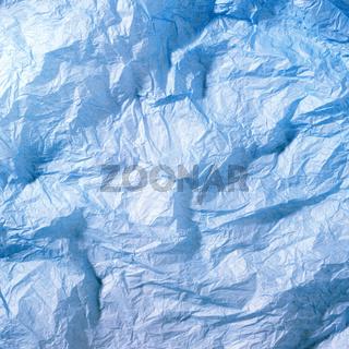 blue silk paper