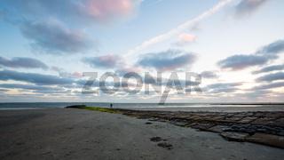 Weststrand von Norderney