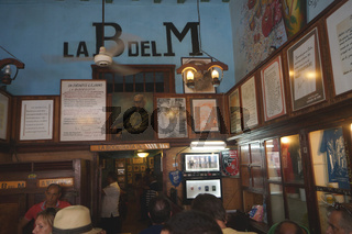 Bodeguita del Medio,Havanna