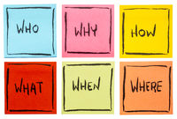brainstorming or decision making questions