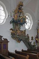 Kirche in Weißenregen