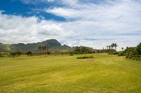 Makawehi bluff and Poipu in Kauai