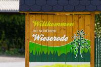 Willkommen in Wieserode Harz