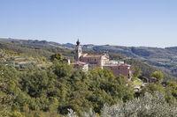 Alcenago - Dorf in den Monti Lessini