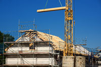 invest in house building