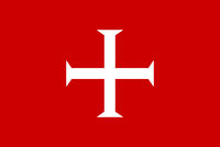 hospitaller knights cross
