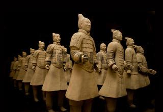 Terrakotta-Armee