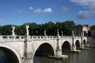 Rom, Engelsbrücke