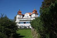 Hotel Das Tegernsee
