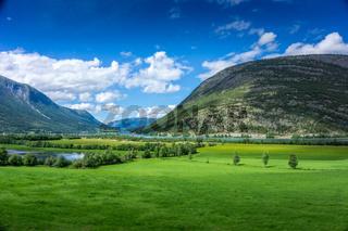 Unterwegs in Norwegen-14