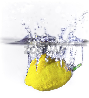 Lemon Splash Lemon Splash