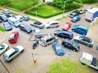 Fahrschule - Chaos