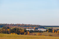 Berghotel Glück auf in Güntersberge