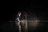 Osprey Takeoff IX