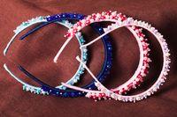 The jewelry headbands