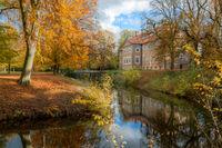Schloss Greibenow