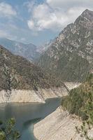 Lago di Selva im Friaul