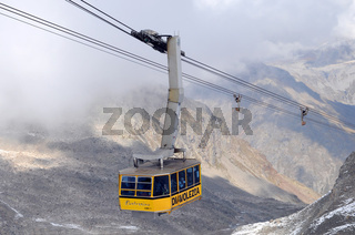 Seilbahn / Cable car
