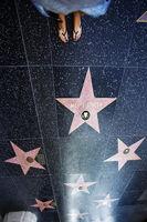 Hollywood Walk