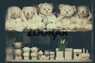 Soft and cuddly bear toys for sale
