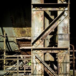 Stahlträger