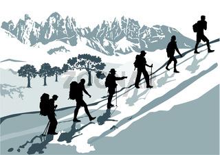 Bergsteiger-.eps