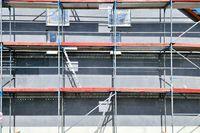 Gerüstbau Fassade dämmen verputzen Neubau.jpg