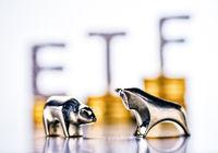Erfolg an der Börse mit ETF