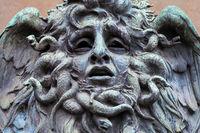 Mask of Medusa
