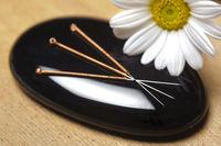 Naturmedizin und Alternativmedizin mit Akupunktur