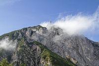 Monte Bondone in Trentino