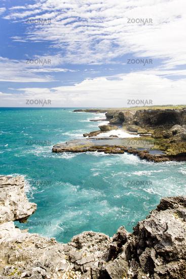 North Point, Barbados, Caribbean