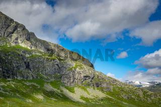 Landschaft in Jotunheimen-41