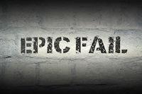 epic fail gr