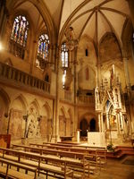 Sailerkapelle,Dom zu Regensburg,Bayern,Deutschland