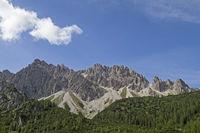 Erlspitzgruppe in Tirol